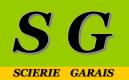 Scierie Garais